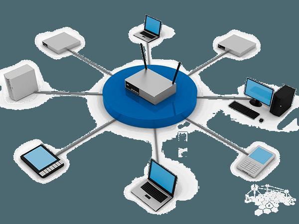 無線LANの基礎知識