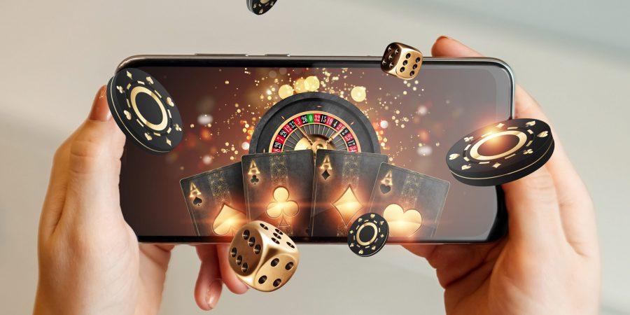カジノゲームが機能する仕組み